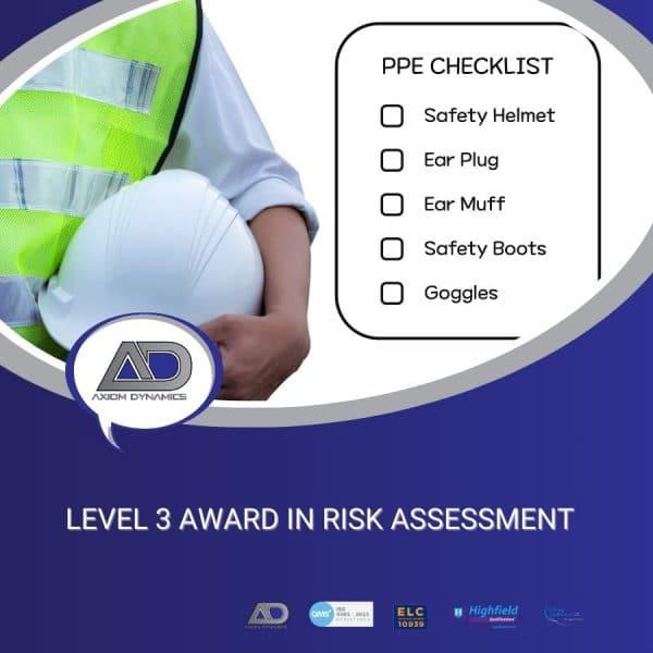 Level 3 Risk Assessment