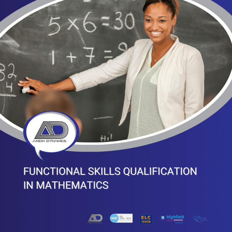 How Functional Skills Qualifications will be awarded in 2021.
